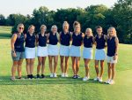 Another Meet…Another Record for Girls Golf