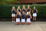 Girls Golf wins Tri Match with Eyes Towards Saturday's Sectional