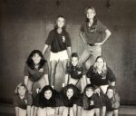 Throwback Thursday – 1996 Girls Golf