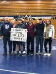 Evan Seal Earns 100th Career Wrestling Victory