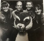 Throwback Thursday – 1999 Cheer