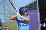 Wildcats Use Third Straight Shut Out And Eleven Hits To Down Northeastern 7-0