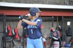 Wildcats Varsity Softball Falls In Thriller to Union County 8 – 7