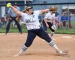 Franklin County's Bats Go Silent In Game Two As Wildcats Fall To New Castle 1 – 3
