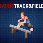 Saints Track & Field Update
