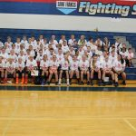 4th Annual SF Competition Basketball Camp a Success