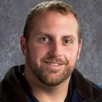 Brent Swaggert named New Head Football Coach