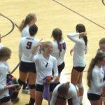 Volleyball earns big Section 7 win over Anoka