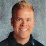 Coach Waterworth named Saints Boy's Basketball Coach