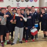 Saints Claim Turkey Burn Title!