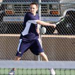 Saint Francis High School Boys Varsity Tennis beat Big Lake High School 5-2