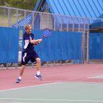 Saint Francis High School Boys Varsity Tennis falls to St. Michael Albertville High School 0-7