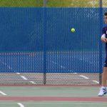 Saint Francis High School Boys Varsity Tennis falls to Cambridge Isanti High School 1-6