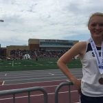 State Track & Field Meet: Day 1