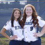 Saint Francis High School Varsity Softball beat Zimmerman High School 1-0