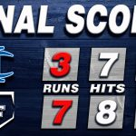 Saint Francis High School Varsity Baseball beat Cambridge-Isanti 7-3