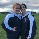 Saint Francis High School Varsity Softball beat Monticello High School 18-2