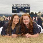 Saint Francis High School Varsity Softball falls to St. Michael Albertville High School 4-3