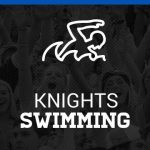 Knights Lose Dual Meet to South Forsyth