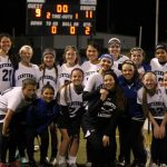 Girls Lacrosse – Parent & Player Information