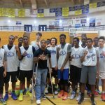 Centennial Beats Blessed Trinity for Georgia Elite Fall League Champs Title