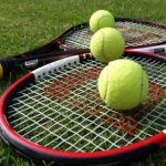 Tennis Parent Meeting on Wednesday