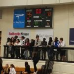 Varsity Boys Basketball WIN vs. Northview
