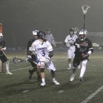 Boys Lacrosse opens 2015 with win over Fellowship Christian