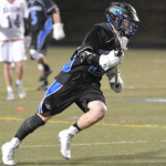 Boys Lacrosse Ranked in Two National Polls
