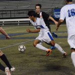 Five Soccer Players Receive All Region Recognition