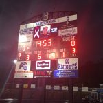 Knights Roll Over Titans