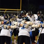 Knights improve to (5-0) in Area 7