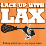 Lace Up With Lax Friday March 24th at the Fortress