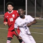 Boys Soccer Cruise in 1st Round; All Region Teams Announced