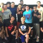 Knights Wrestling Summer Camp 2017