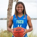 Shekinah Guthrie Verbally Commits to Florida Gulf Coast
