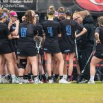 Tryouts for Girls Lacrosse