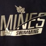 Peak Makes Verbal Commitment to Swim at Mines