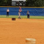 2018 Softball Tryouts and Summer Practices