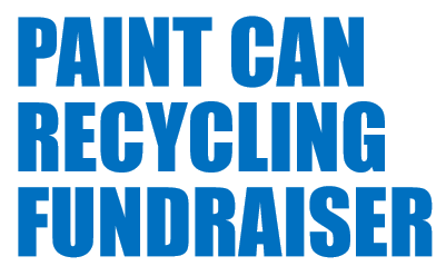Volleyball Paint Can Fundraiser – August 24