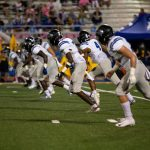 Welcome Home: Knights Move to 5-0 in Region