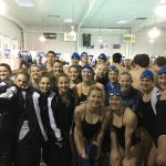 Girls take down Cambridge and Chattahoochee; Boys Finish Second