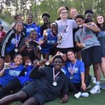 Track & Field Meeting – Jan 10th