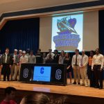 Record National Signing Day at Centennial