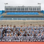 Fast Start for Knights Track