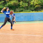 Varsity Softball Photos From August 12