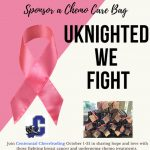 uKnighted We Fight