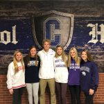 NCAA Signing Period Opens – 7 Knights Commit to Continue their Careers