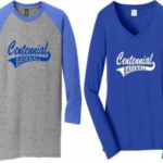 Baseball Spirit Wear Available