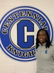 Welcome New Basketball Coach Capri Taylor